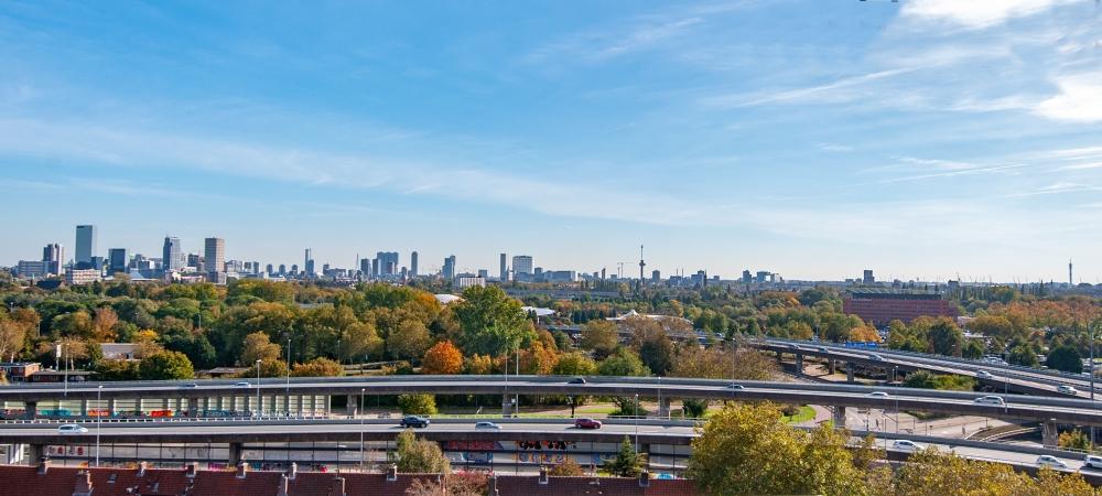 Skyline-van-Rotterdam