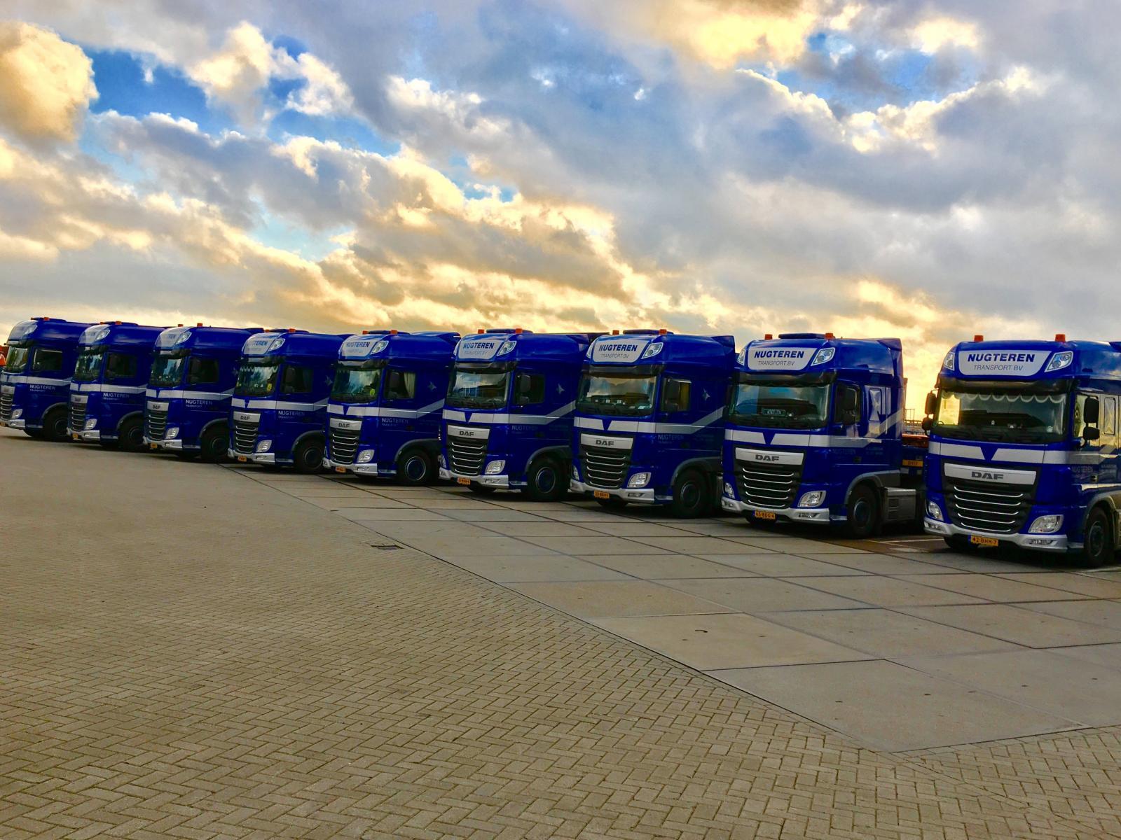 case id: 650, case title: Zuiniger rijden door trucksoftware