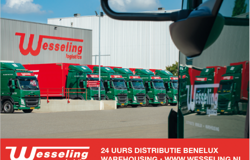 wesseling-logistics