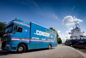 condor-transportspecialisten