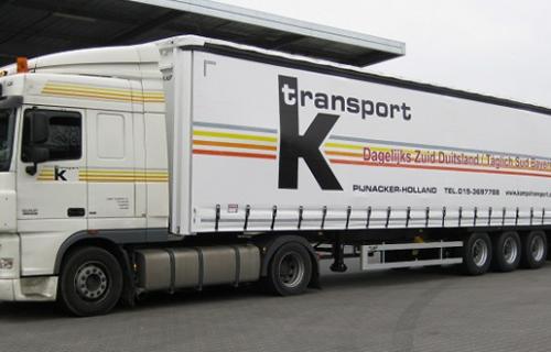 kamps-transport-bv
