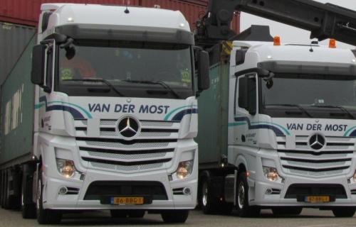 van-der-most-transport-bv